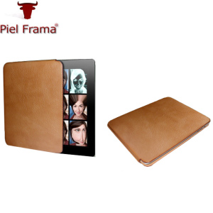 Piel Frama Unipur iPad Mini 3 / 2 / 1 Pouch - Tan