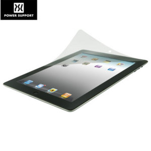Power Support Anti-Glare for iPad 2