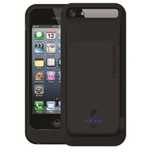 PowerSkin Extended Battery Case for iPhone 5S / 5