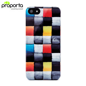 Proporta Hard Case for Apple iPhone 5C - Quiksilver - Redemption