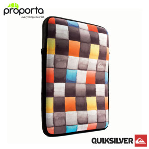 Proporta Quiksilver Pouch Case for 7
