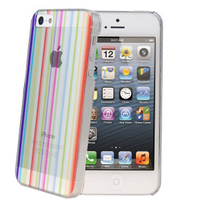 Rainbow Crystal Case for iPhone 5S / 5