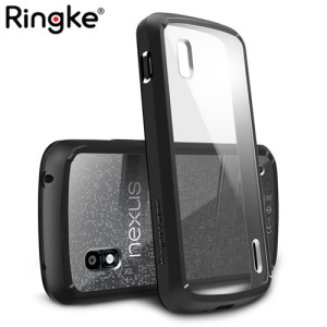 Rearth Ringke Fusion Case for the Google Nexus 4