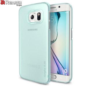 Rearth Ringke Slim Samsung Galaxy S6 Edge Case - Mint