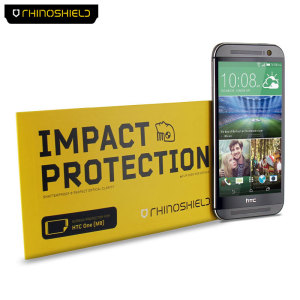 Rhino Shield HTC One M8 Screen Protector