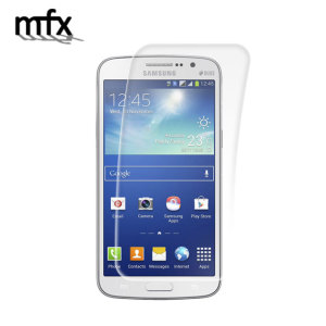 Rounded Edge Tempered Glass Samsung Galaxy Grand 2 Screen Protector