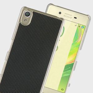 Roxfit Sony Xperia X Premium Slim Shell Case - Black