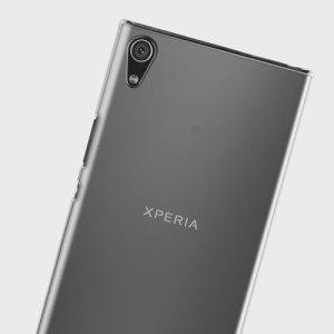 Roxfit Sony Xperia XA1 Ultra Simply Crystal Clear Shell Case - Clear