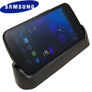 Samsung Desk Stand for Galaxy Nexus - EDD-D1F2BEGSTD