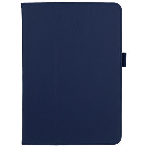 Samsung Galaxy Note 10.1 2014 Folio Case - Navy