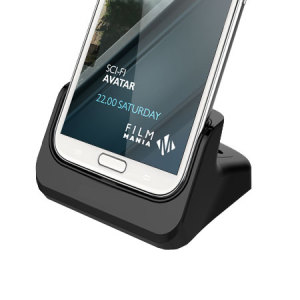 Samsung Galaxy Note 2 Desktop Charging Cradle