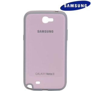 Samsung Galaxy Note 2 Protective Hard Case EFC-1J9BPEGSTD - Pink