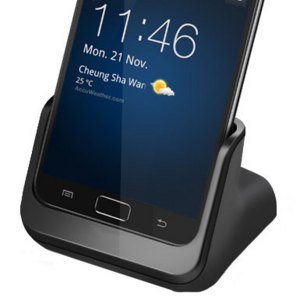 Samsung Galaxy Note Desktop Charging Cradle