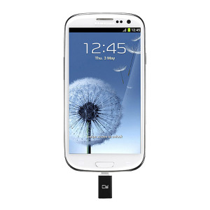 Samsung Galaxy S3 / Note 2 HDTV MHL Adaptor Tip