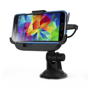 Samsung Galaxy S5 In Car Mount Cradle
