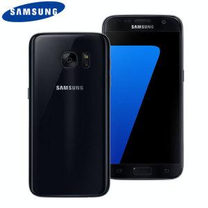 Samsung Galaxy S7 SIM Free - Unlocked - 32GB - Black