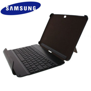Samsung Galaxy Tab 8.9 Keyboard Case