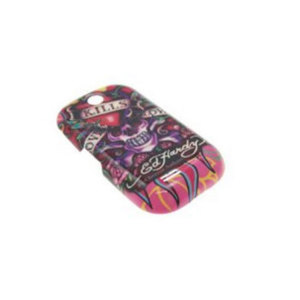 Samsung Genio Touch Back Cover - Ed Hardy