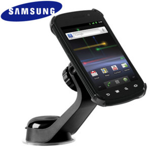 Samsung Google Nexus S Vehicle Dock