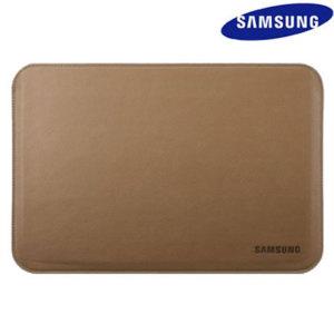 Samsung Pouch for Galaxy Tab 10.1 - Camel - EFC-1B1L