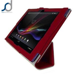 SD Sony Tablet Xperia Z Smart Xperia Z Red