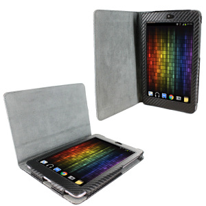SD TabletWear SmartCase for Google Nexus 7 - Carbon Fibre