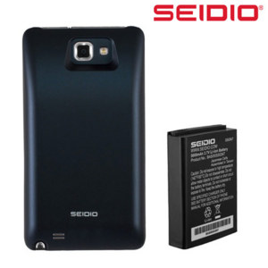 Seidio Innocell Extended Life Battery 5000mAh - Samsung Galaxy Note