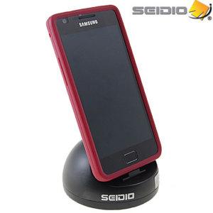 Seidio Innodock Case Compatible Desktop Charging Cradle - Samsung Galaxy S2