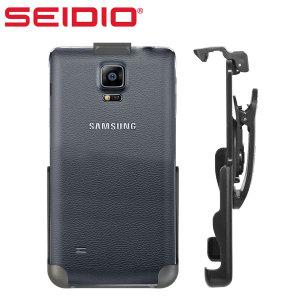 Seidio Samsung Galaxy Note 4 Spring-Clip Holster
