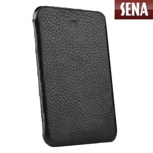 Sena Ultraslim Pouch For Motorola XOOM - Black