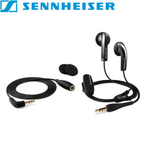 Earbuds extension cable - Sony MDR-EX155AP - earphones with mic Overview