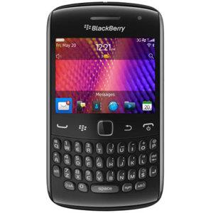 Sim Free BlackBerry Curve 9360