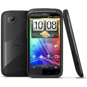 Sim Free HTC Sensation