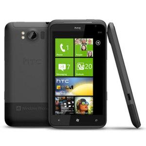 Sim Free HTC TITAN