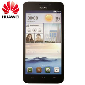 SIM Free Huawei Ascend G630 - Black