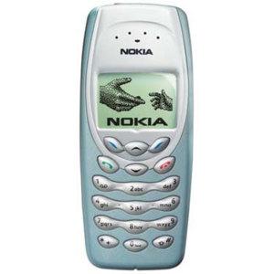 Sim Free Nokia 3410 - Grade A