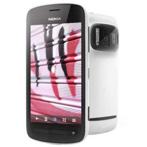 Sim Free Nokia 808 PureView