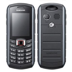 Sim Free Samsung B2710 - Black
