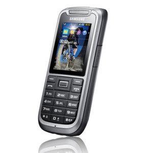 Sim Free Samsung C3350 Solid X-Cover