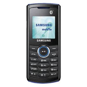 Sim Free Samsung E2121