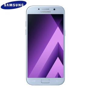 SIM Free Samsung Galaxy A5 2017 Unlocked - 32GB - Blue