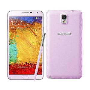 Sim Free Samsung Galaxy Note 3 - Pink