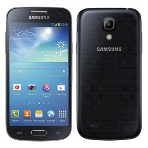 Sim Free Samsung Galaxy S4 Mini Unlocked - Black - 8GB