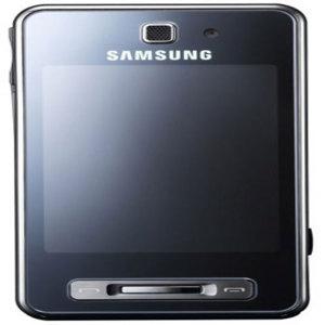 Sim Free Samsung Tocco - F480