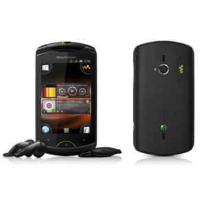 Sony Ericsson W100i Usb Driver Download