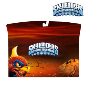 Skylanders: Dragon's Peak Adventure Pack