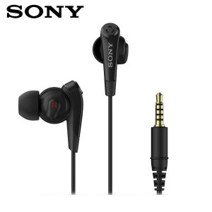 Sony Digital Noise Cancelling Headset - Black