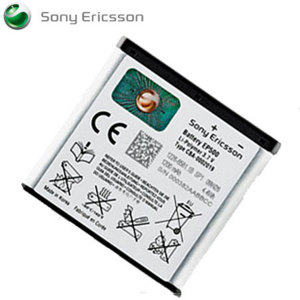Sony Ericsson EP-500 Standard Battery