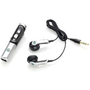 Sony Ericsson HBH-DS200 Stereo Bluetooth Headset