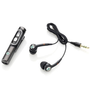 sony ericsson hbh ds220 stereo bluetooth headset black reviews comments. Black Bedroom Furniture Sets. Home Design Ideas